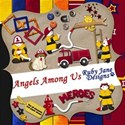 RJD angels among us preview