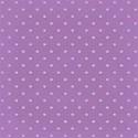 purple poka
