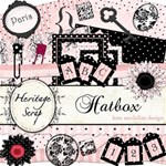 Hatbox - Kit