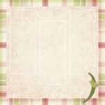 Birdie Patterned Papers