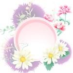 Flower Theme kits