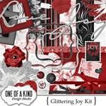 Glittering Joy Kit