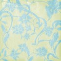 scatter sunshine_blue & green floral