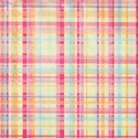scatter sunshine_plaid paper