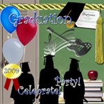 Graduation and School Kids Teen College Kit