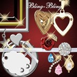 Bling Bling, Jewelry, Wedding Love, Family