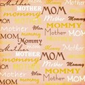 mommy dearest_mom paper pink