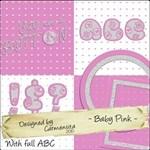 Carmensita Kit - Baby Pink