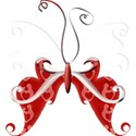 A sButterfly_MBred