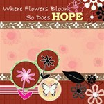 Blooming Hope