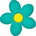 FlowerAqua
