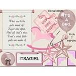 It s a Girl Kit