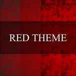 Red Thme Background