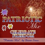 Patriotic Mix, Alpha & Numbers