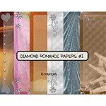 Diamond Romance Papers #1
