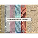 Diamond Romance Papers #2