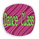 dance classpink