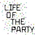 Party Word Art - 05