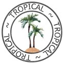 Tropical Vacation Stamps - 06