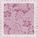 Pretty Lace Paper Pack #1 - 03