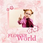 Flower World