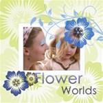 Flower Worlds