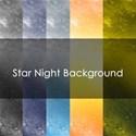 Star NIght Background