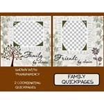 Family Quickpages