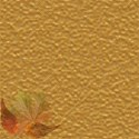 Autumn Hues Papers - 04