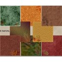 Autumn Hues Papers