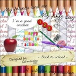 Carmensita Kit - Back to school