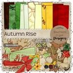 Autumn Rise