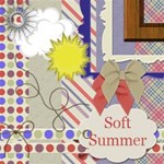 Soft Summer Jewel Tone Kit