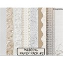 Wedding Paper Pack #2