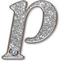 Diamond Glitter Alpha - p