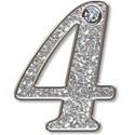 Diamond Glitter Alpha - 4