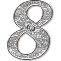Diamond Glitter Alpha - 8