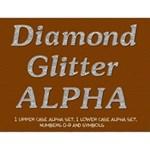 Diamond Glitter Alpha