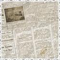 Vintage Grunge Papers #1 - 01