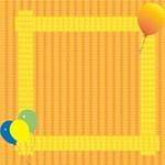 Funny Bubbles & balloons + 24 QPs