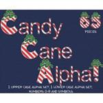 Candy Cane Alpha