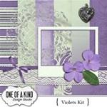 Violets Kit