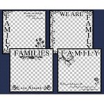 Family Overlays
