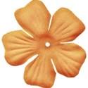 jss_toilandtrouble_little flower 2 orange