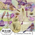 Amethyst Dreams Kit