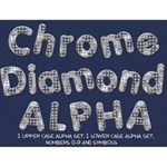 Chrome Diamond Alpha