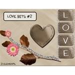 Love Bits #2
