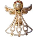 Angel pin lacy 200 dpi