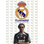 Real Madrid Cards