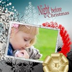 Night Before Christmas